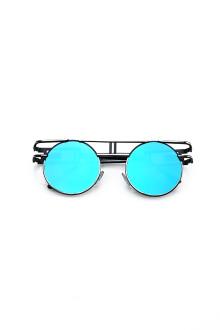 Silver Terminator Sunglasses