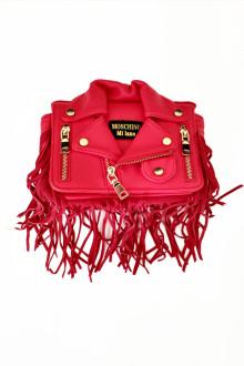 Red Jacket Bag