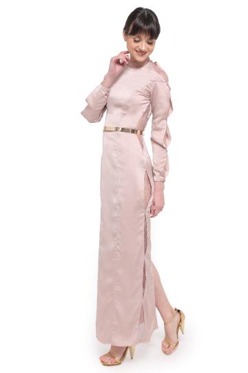 Izumi Long Dress image