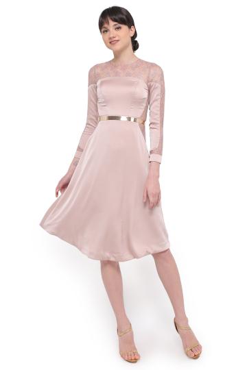 Naomi Midi Dress image