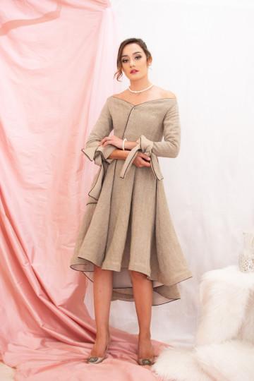 MAGGIE DRESS image