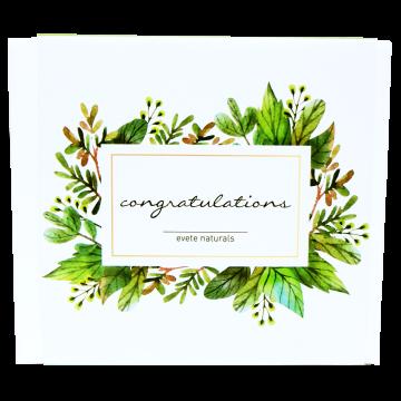 Congratulations Box (Box Only) image