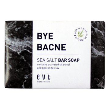 Bye Bacne Bar Soap image