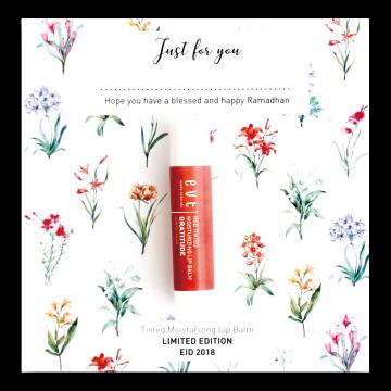 Gratitude - Red Tinted Lip Balm image