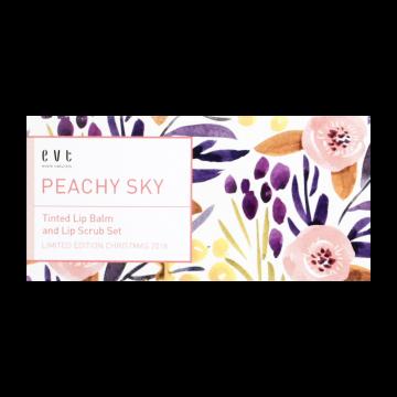 Peachy Sky - Lip Set image