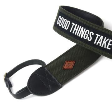 615 Good Things Take Time