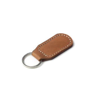 LEATHER KEYCHAIN 5