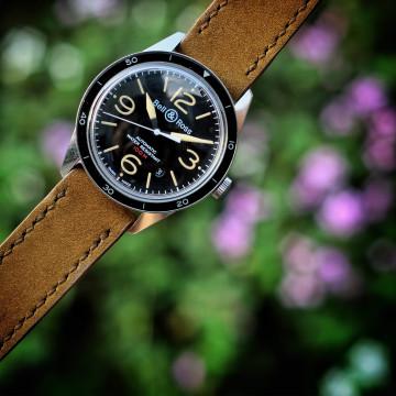 Bespoke Watch Strap