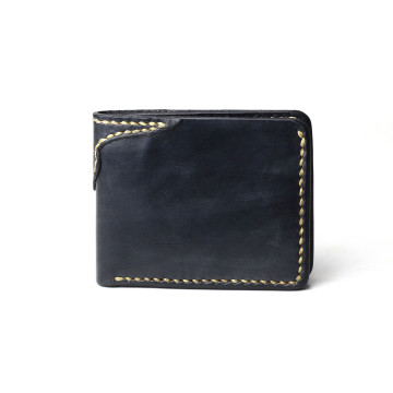 Mahakam Wallet Black