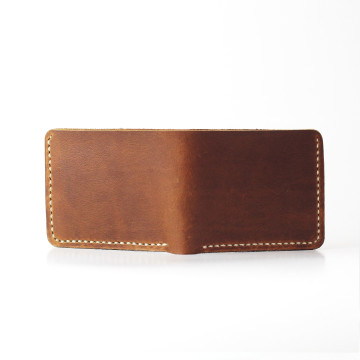 Karana Wallet Dark Brown