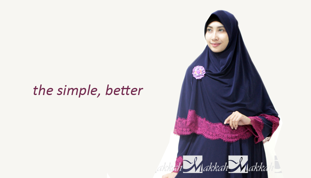 the simple better