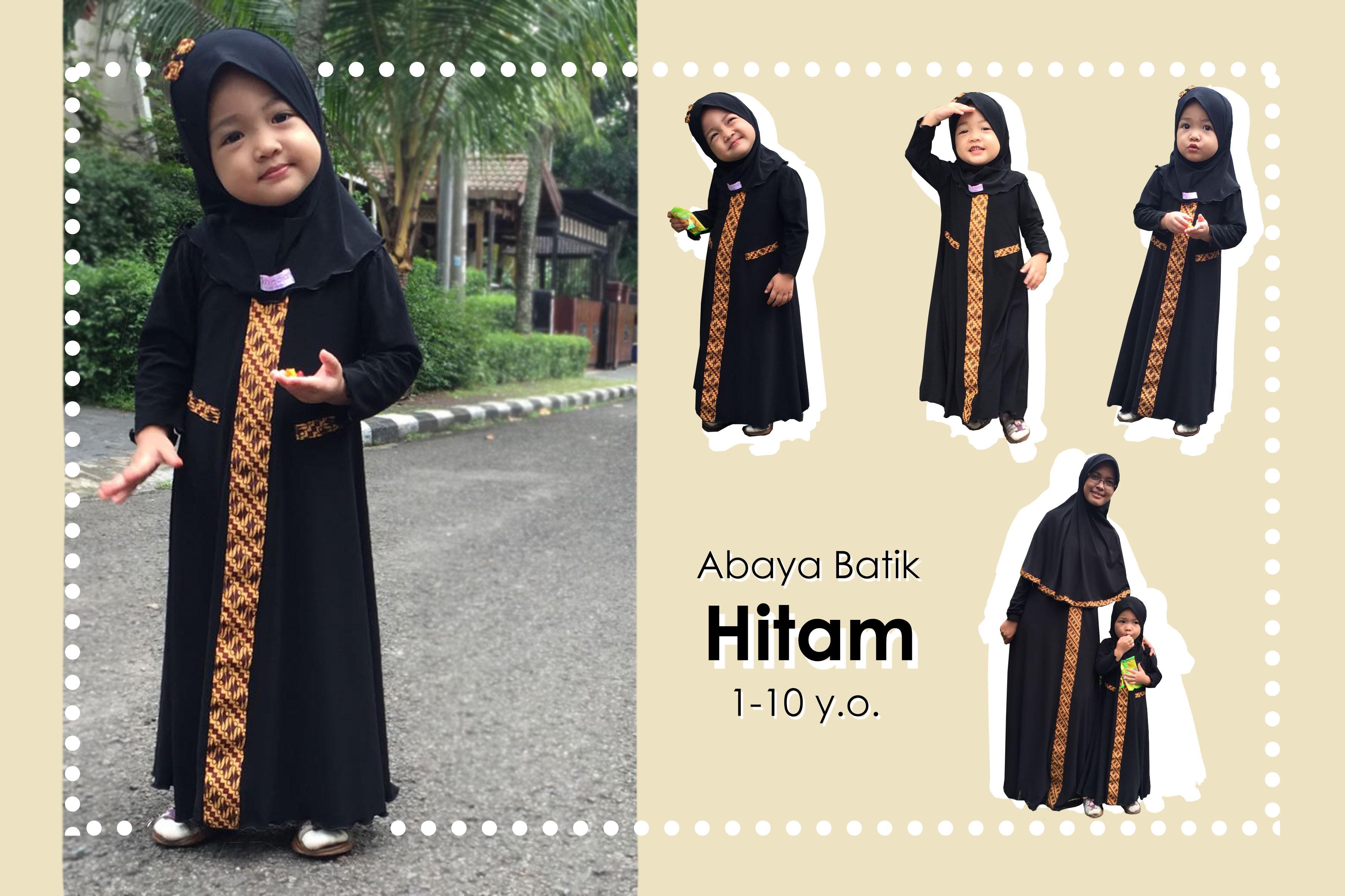 Batik Kids