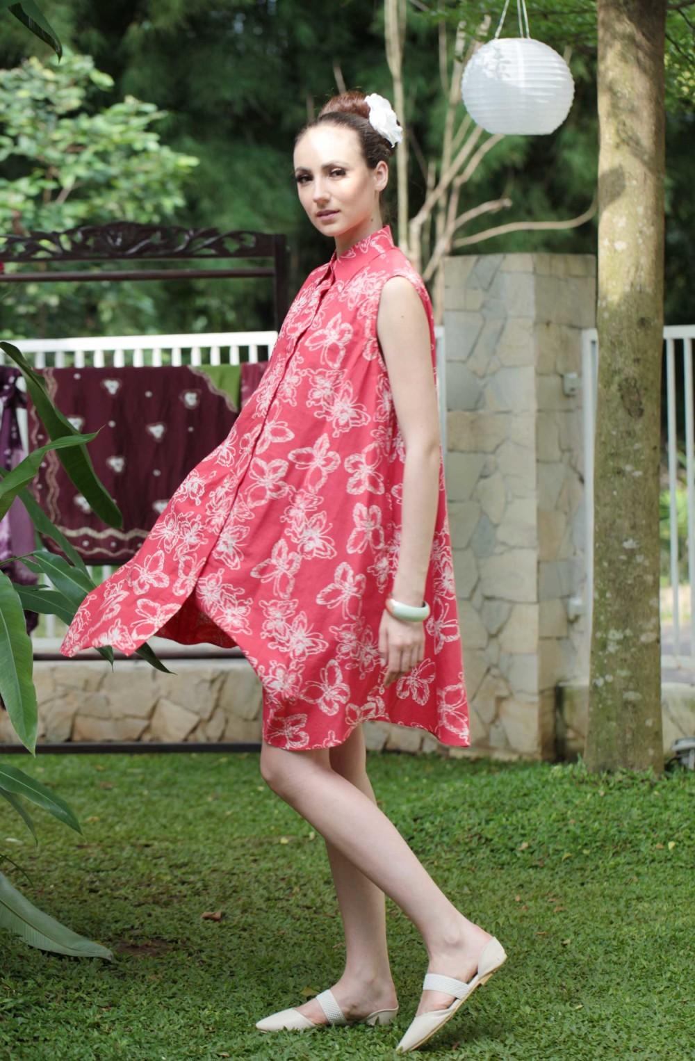 KUPU DRESS