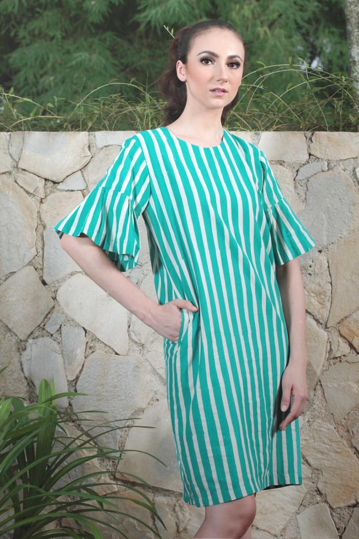PANDAN DRESS