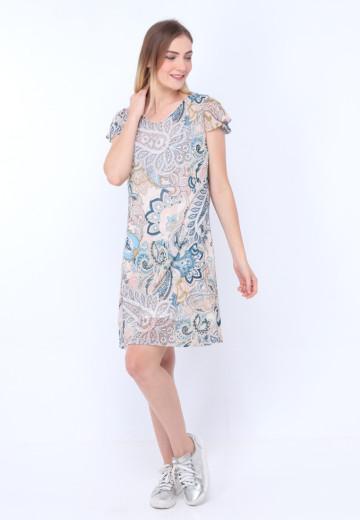SURI DRESS (DS 1342)
