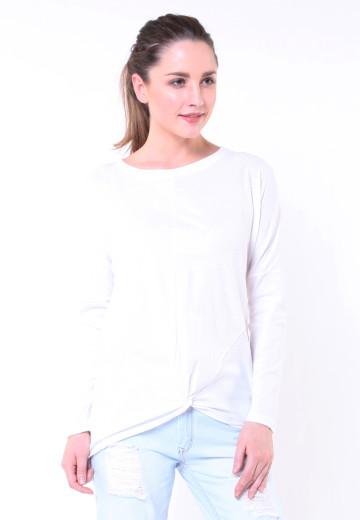 GEE EIGHT CASANDRA WHITE (T2270)