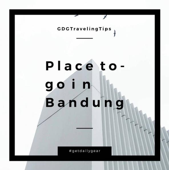 Wisata Alam di Bandung? Let's Go ! image