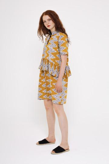 Ida Dress image