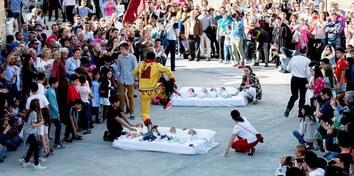 Festival Spanyol
