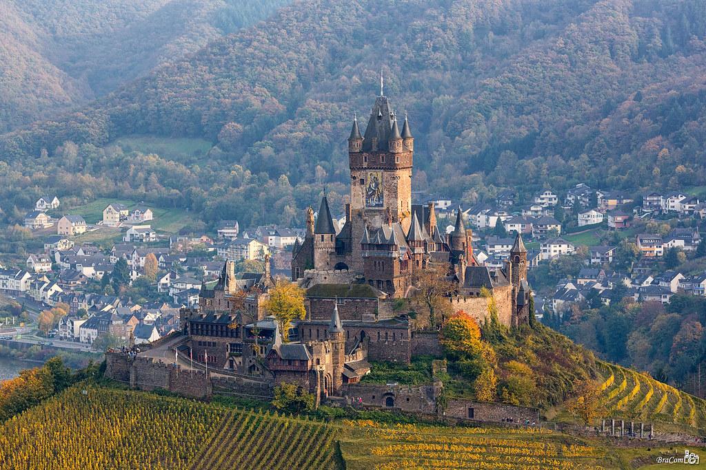 Kastil Reichsburg