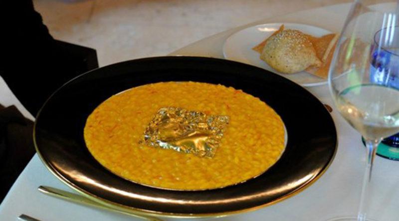 Kuliner Italia
