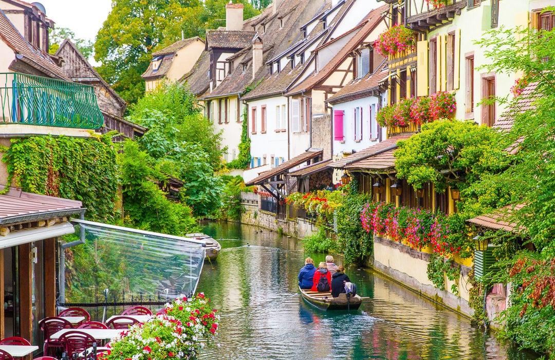 Colmar, Prancis