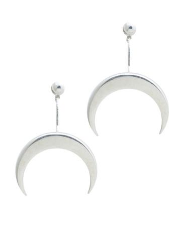 Joel Moon Earrings