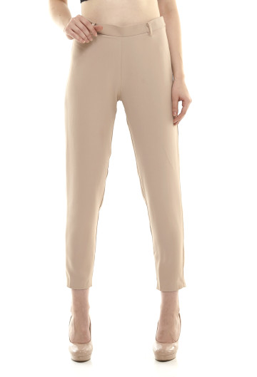 Dallas Beige Pants