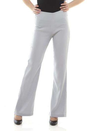 Mykonos Grey Pants