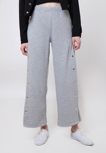 Bella Pants Grey