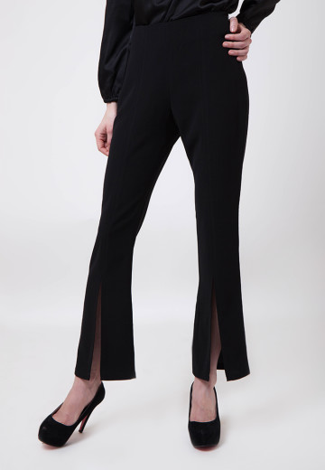 Sloane Split Flared Pants