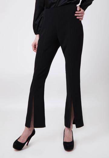 Sloane Split Flared Pants
