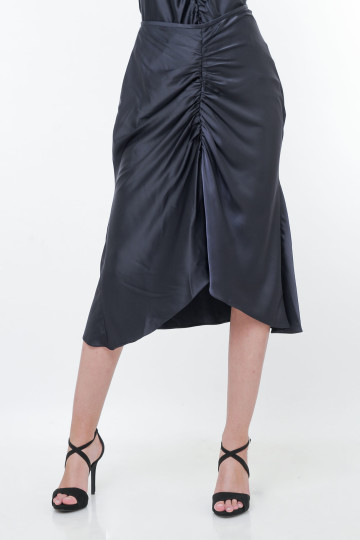 Kezia Skirt Navy