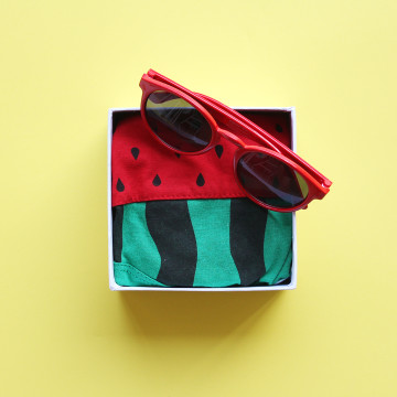 WATERMELON BABY BOX image