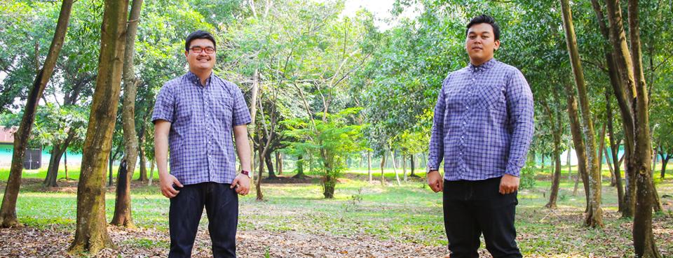Pria Big Size Semakin Mudah Untuk Tampil Keren image