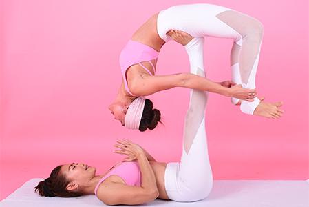 10 Jenis Latihan Yoga Serta Manfaatnya