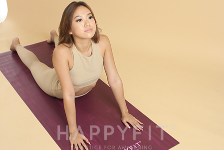 Apa Itu Hot Yoga ?
