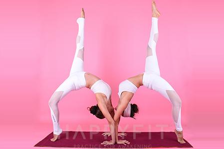 Manfaat Yoga Mulai Dari Ujung Kepala Sampai Kaki