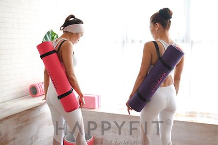 Tips Memilih Matras Yoga untuk Pemula