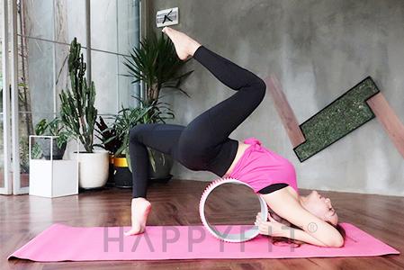 Apakah Yoga Dapat Membantu Menurunkan Berat Badan?