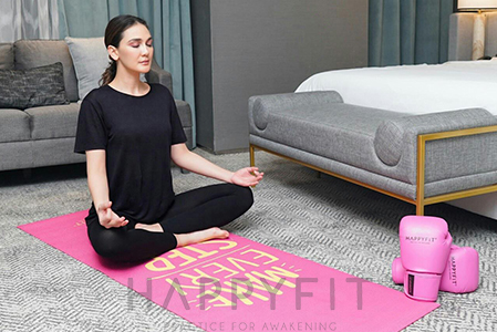 Yoga dan Meditasi yang Baik untuk Kesehatan