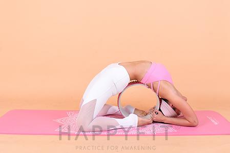 Perbedaan Antara Yoga dan Pilates