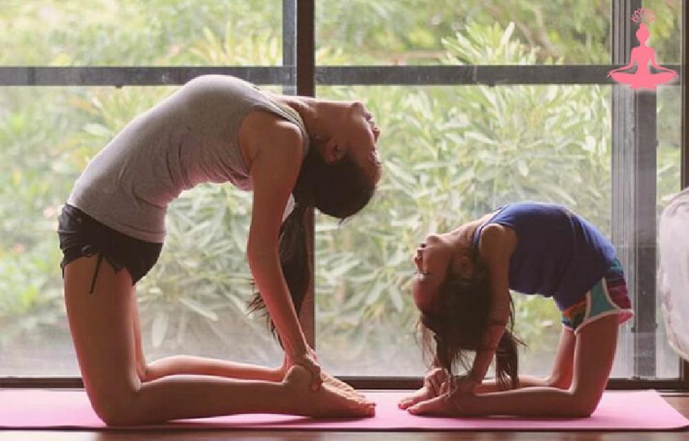 Matras Yoga Happyfit 3