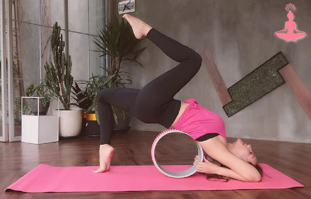 Matras Yoga Happyfit 4