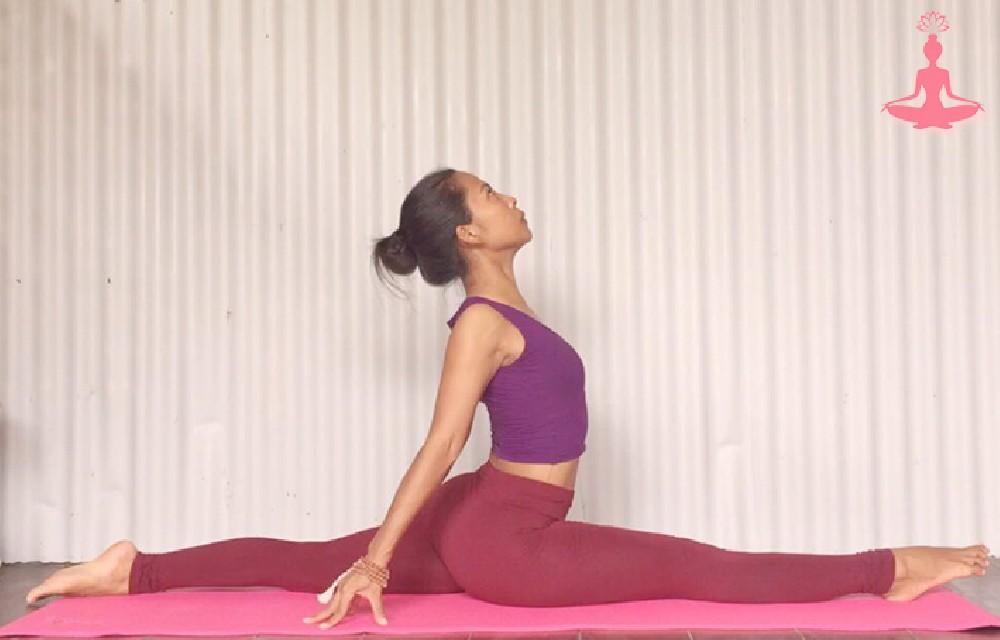 Matras Yoga Happyfit 9
