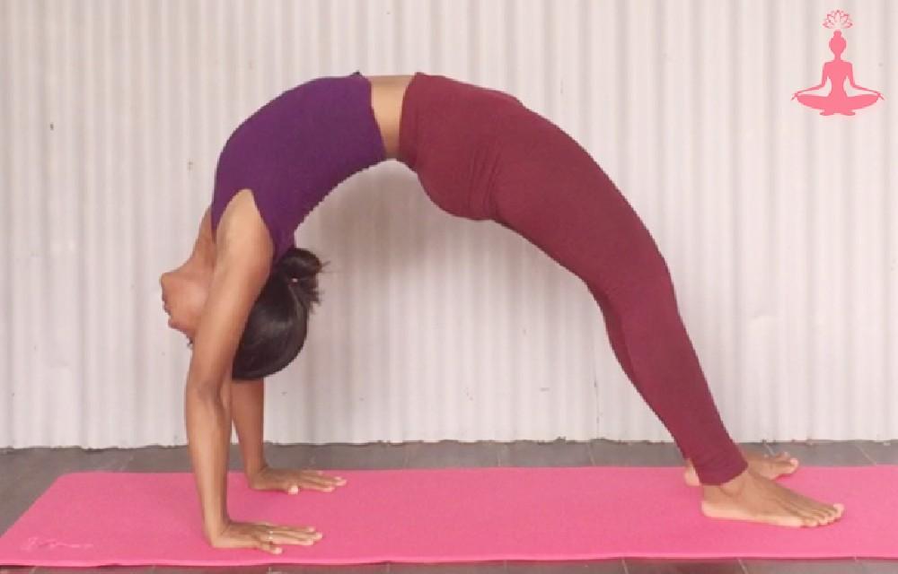 Matras Yoga Happyfit 11