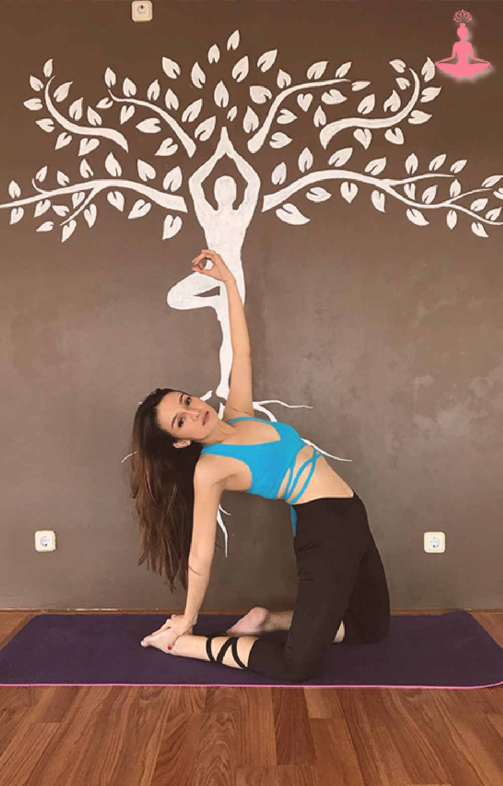 Matras Yoga Happyfit 7
