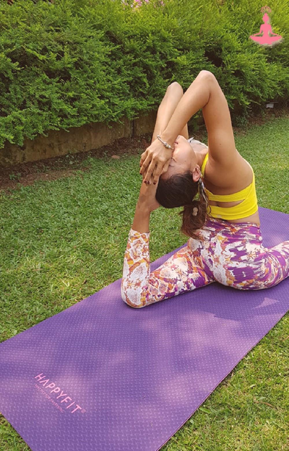 Matras Yoga Happyfit 16