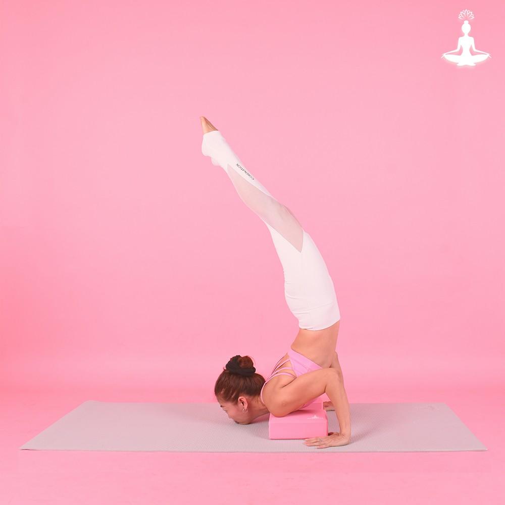 Yoga Brick 1