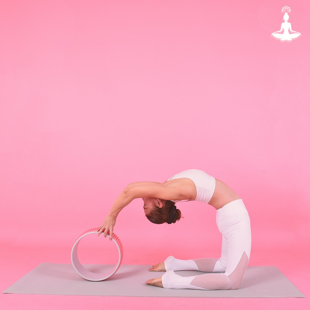 Yoga Wheel 2